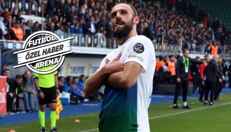 Toulouse teklifi artırdı! Vedat Muriqi transferinde son durum
