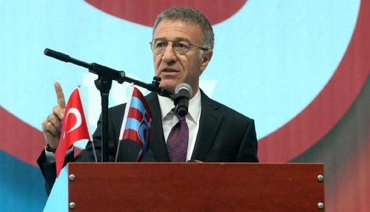 Trabzonspor UEFA'dan ceza alacak mı? İşte şartlar