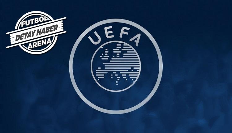 Trabzonspor UEFA'dan men cezası almamak için ne yapmalı?