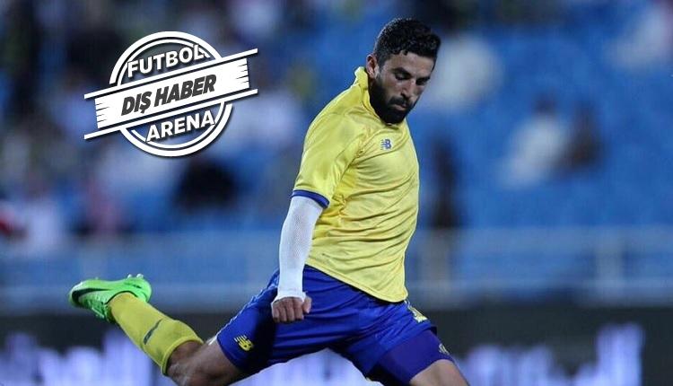 Trabzonspor'a Faslı 10 numara Fouzair! Menajeri açıkladı