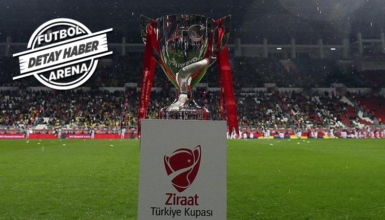 Türkiye Kupası'nı en çok kazanan ve en çok final oynayan takımlar