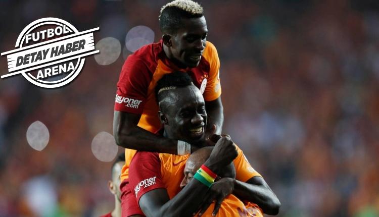 İşte Türkiye Kupası'nı kazanan Galatasaray'ın alacağı para ödülü