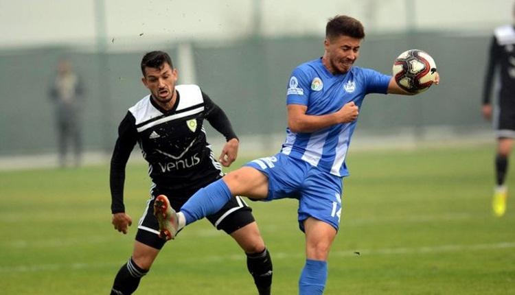 Tuzlaspor - Manisa Büyükşehir Belediyespor maçı canlı ve şifresiz izle