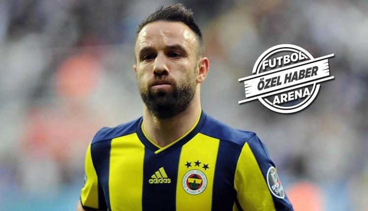 Valbuena, Fenerbahçe'de kalacak mı?