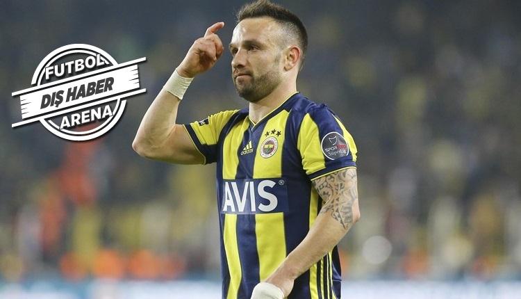 Valbuena, Olympiakos'a transfer oluyor! Anlaşma yakın