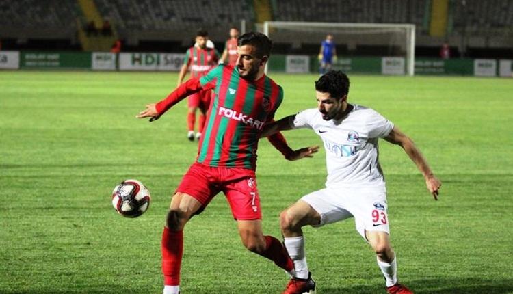 Van BBSK - Karşıyaka maçı canlı izle (Van - Karşıyaka maçı TRT Kürdi İZLE)