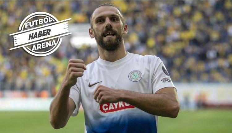 Vedat Muriqi transferi Fenerbahçe'ye katkı sağlar mı?