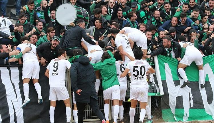 Yeni Çorumspor - Kocaelispor maçı canlı ve şifresiz izle
