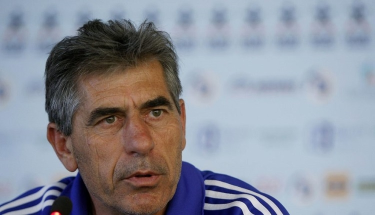 Yunanistan'ın hocasından Türkiye övgüler (Türkiye 2-1 Yunanistan maç özeti ve golleri)