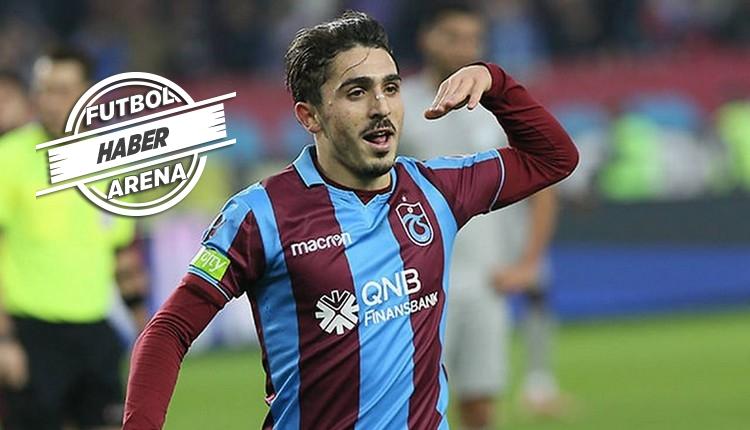 Trabzonspor Transfer Haberleri: Abdülkadir Ömür'e 10 milyon euroluk teklif