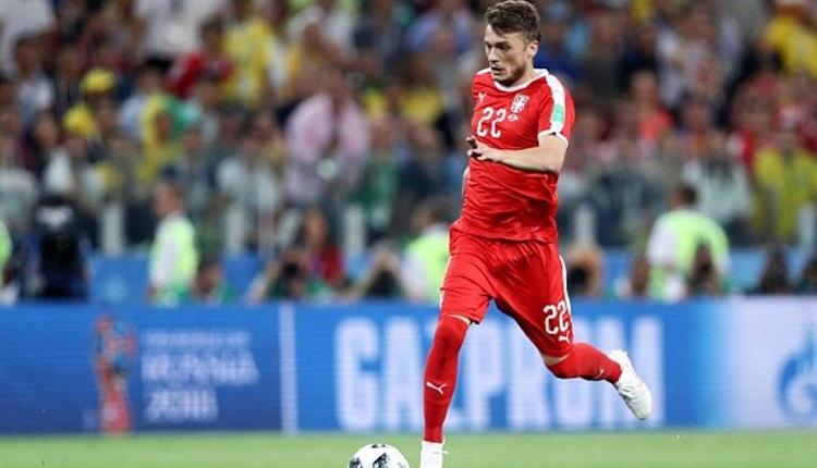 Adem Ljajic'in golü izle (Ljajic'in milli takımda attığı gol İZLE)