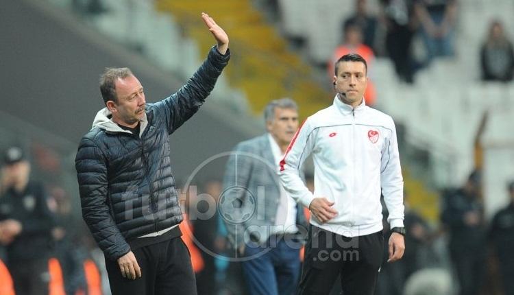 Alanyaspor'da Sergen Yalçın ile yollar ayrıldı mı? (Yeni teknik direktör Erol Bulut mu?)