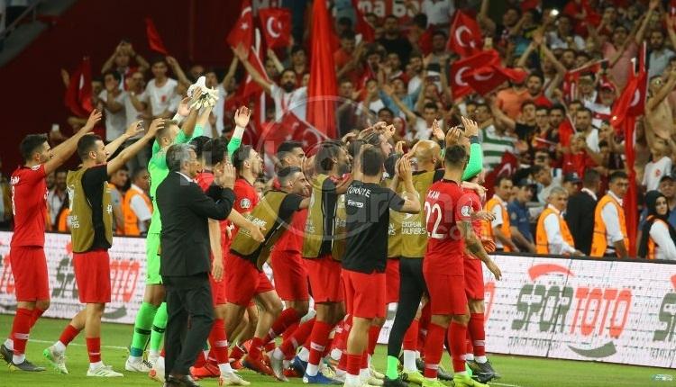 Alman basını Türkiye'nin Fransa zaferini konuştu!