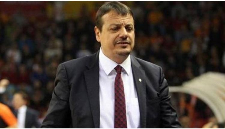 Anadolu Efes'te Ergin Ataman istifa mı edecek?