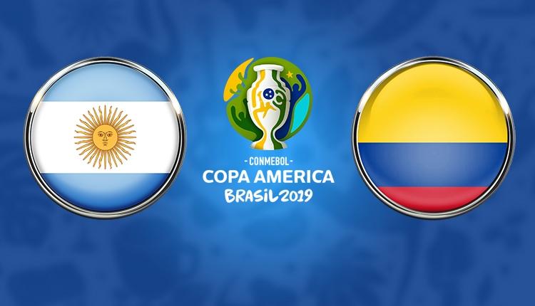Arjantin - Kolombiya İddaa tahminleri