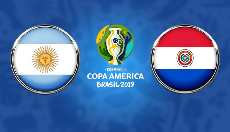 Arjantin - Paraguay İddaa tahmini
