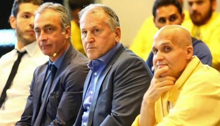 Ayhan Sağaltıcı kimdir? TFF Başkanlık seçimlerine sürpriz aday