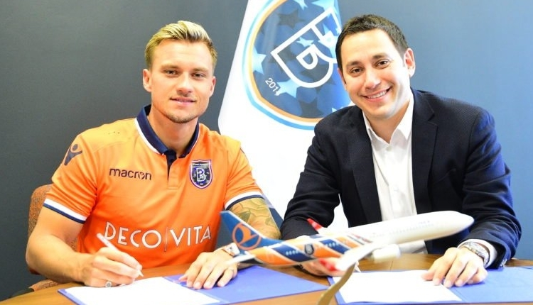 Başakşehir'in yeni transferi Fredrik Gulbrandsen kimdir?
