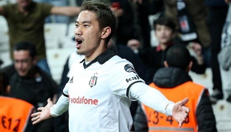 Beşiktaş Kagawa'nın bonservisini alacak mı?