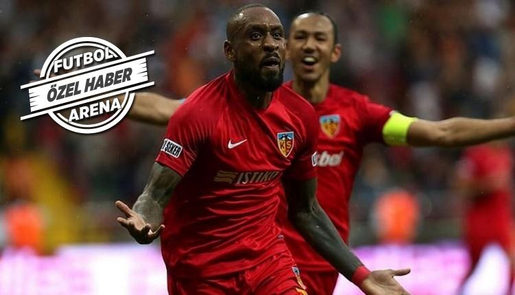 Beşiktaş, Kana Biyik ile anlaştı mı? Transferde son görüşme
