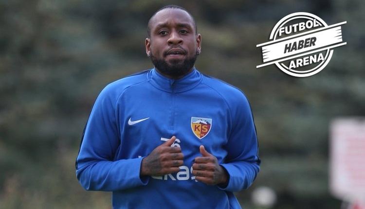 Beşiktaş, Kana Biyik ile her konuda anlaştı