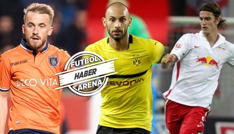 Beşiktaş'tan transfer harekatı! Gündemdeki isimler