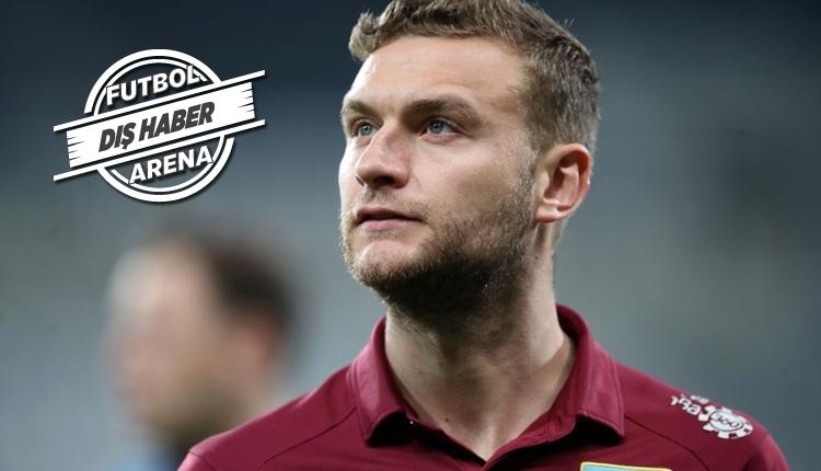 Beşiktaş'a Ben Gibson için transfer yanıtı! Burnley'den karar