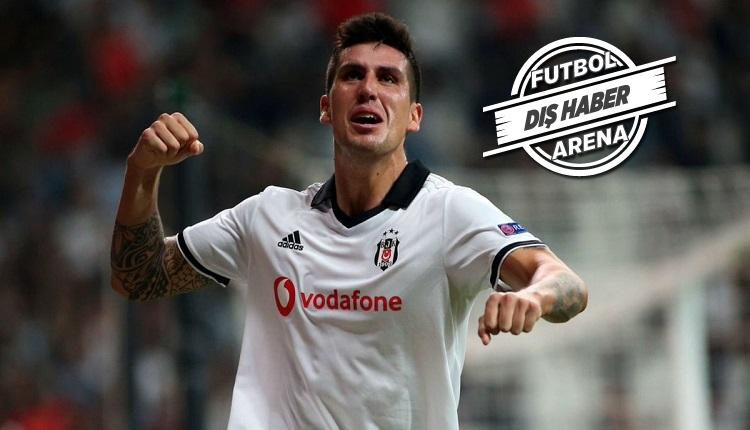 Beşiktaş'a Enzo Roco müjdesi! Şili'den teklif var