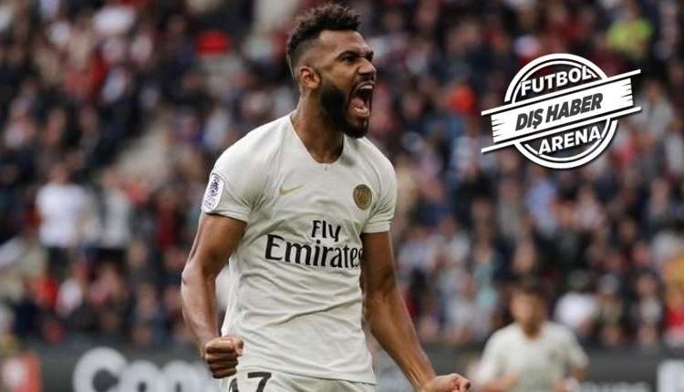 Beşiktaş'ın gözdesi Moting'den transfer açıklaması