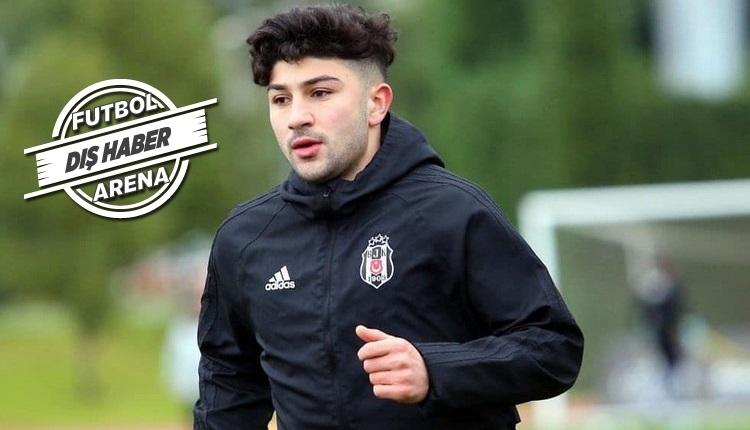 Beşiktaşlı Güven Yalçın'a Real Betis kancası