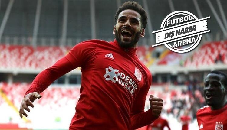 Beşiktaş'tan Douglas harekatı! Türkiye'de kalmak istiyor