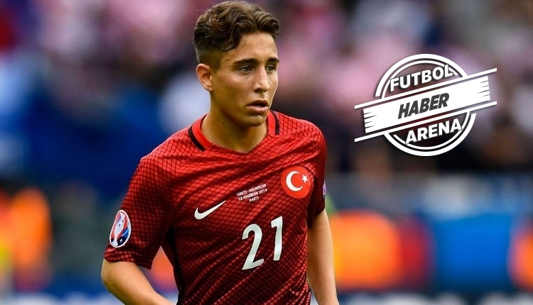 Beşiktaş'tan Emre Mor transferi! 'Abdullah Avcı istiyor'