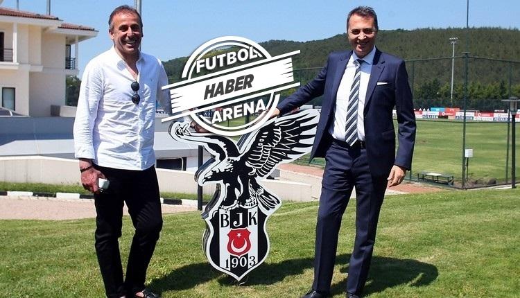 Beşiktaş'tan hangi futbolcular ayrılacak? İşte o isimler