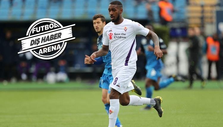 Transfer Haberleri: Beşiktaş'tan transferde Gerson sürprizi