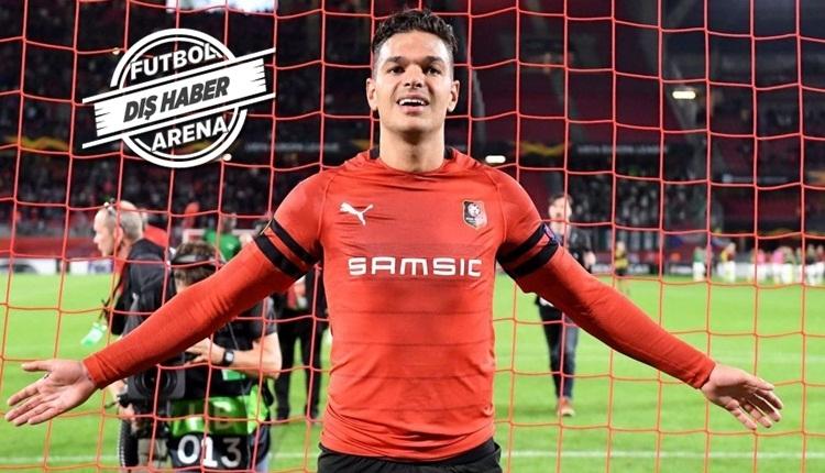 Beşiktaş'tan transferde Hatem Ben Arfa sürprizi