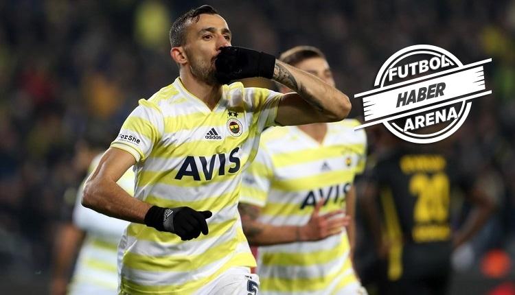 Beşiktaş'tan transferde Mehmet Topal sürprizi