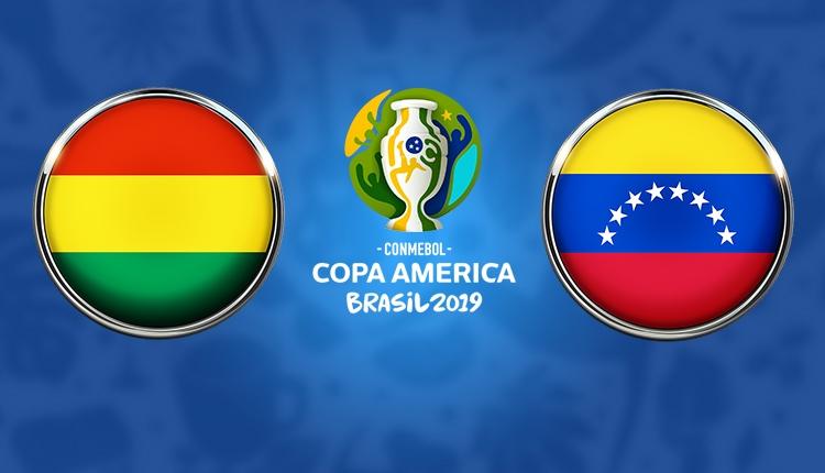 Bolivya - Venezuela İddaa tahmini