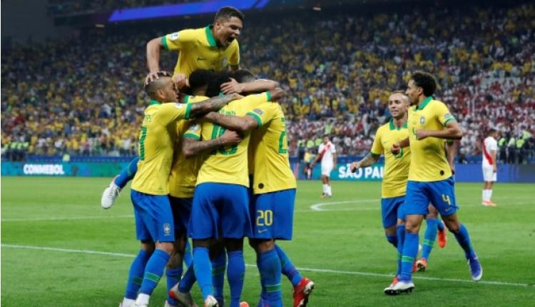 Brezilya - Paraguay İddaa tahmini