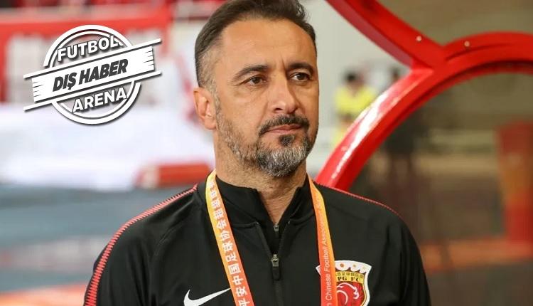 Chelsea'de Vitor Pereira sürprizi