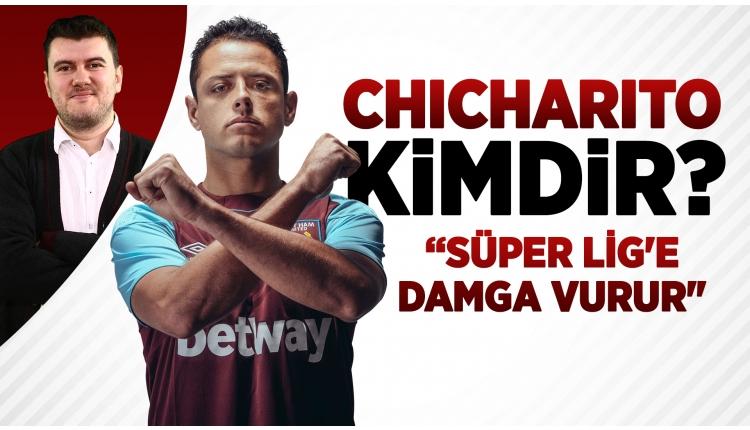 Chicharito, Galatasaray'a katkı sağlar mı?