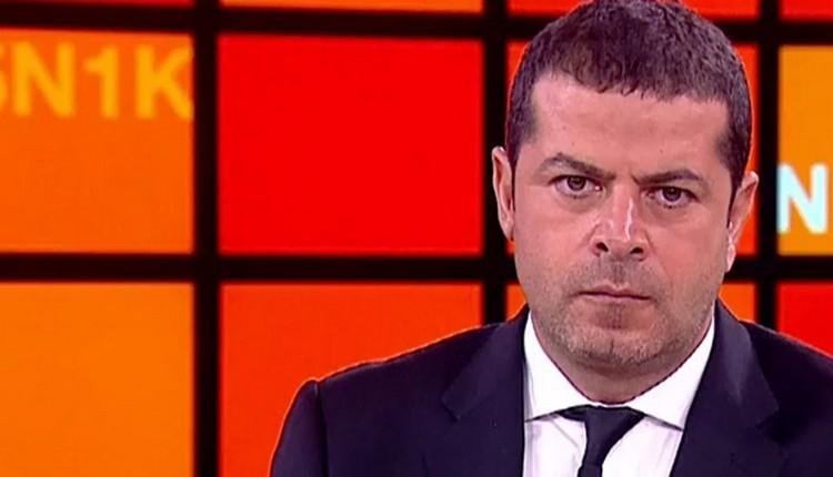 Cüneyt Özdemir, İstanbul seçim sonuçları canlı takip et (Ekrem İmamoğlu - Binali Yıldırım seçim sonuçları canlı izle)