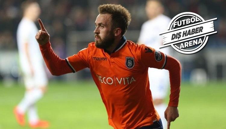 Edin Visca'dan Fenerbahçe transfer açıklaması