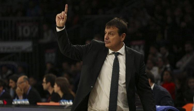 Ergin Ataman'ın Galatasaray taraftarları hakkındaki sözleri
