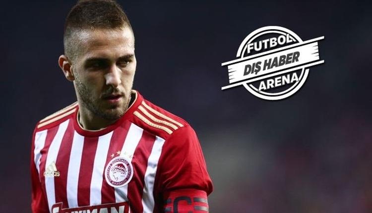 Fenerbahçe ile anılan Fortounis için çarpıcı teklif! Transfer oluyor