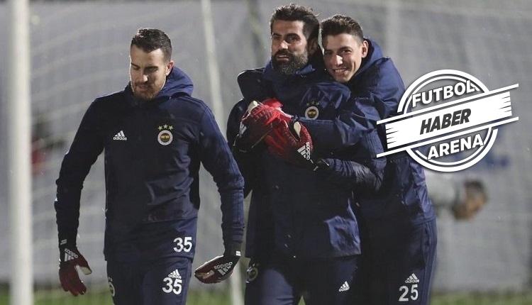 Fenerbahçe kaleci transferlerine ne kadar para ödedi?