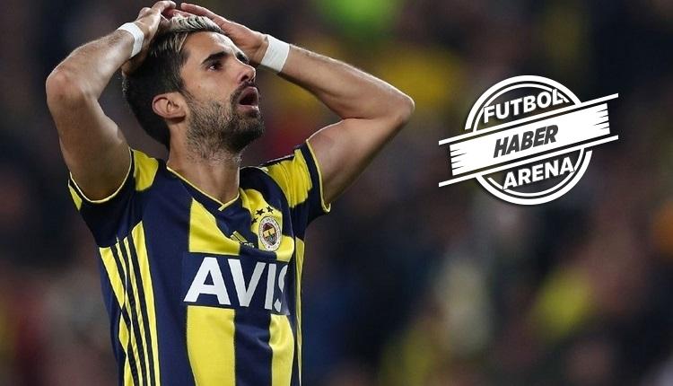Fenerbahçe'de Alper Potuk kararı! Yönetimin planı