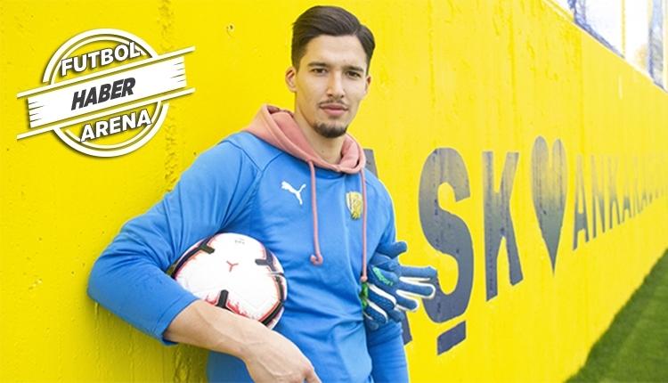 Fenerbahçe Altay Bayındır için Ankaragücü ile anlaştı! Bonservisi