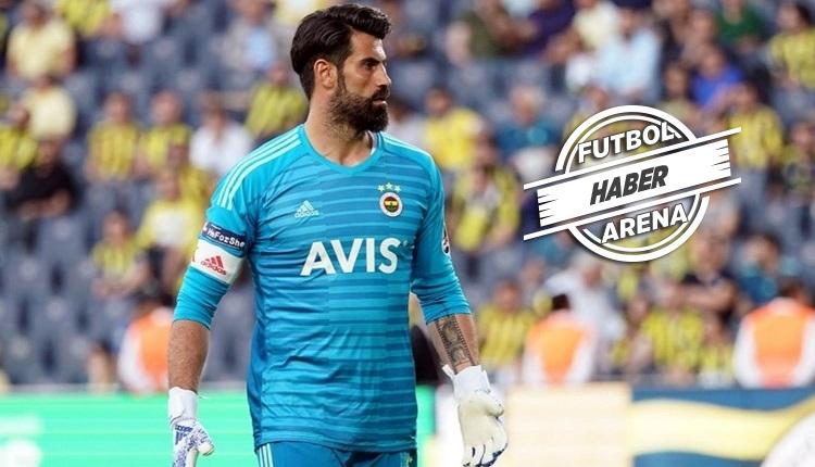 Fenerbahçe'de Volkan Demirel kararı! Takımda kalacak mı?