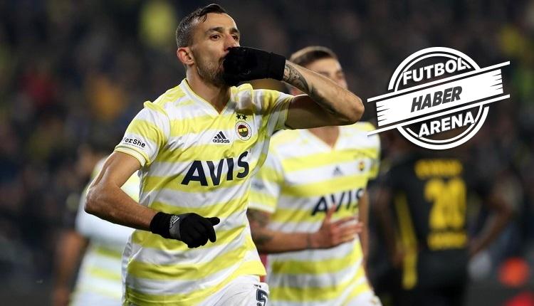 Fenerbahçe'den Mehmet Topal kararı! Ayrılık