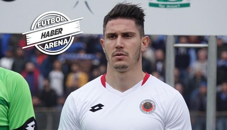 Transfer Haberleri: Fenerbahçe'den transferde Mert Çetin hamlesi